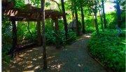 Helvetia Garten Haus Cobertura