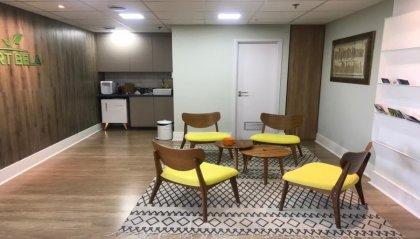 Parque Da Cidade Office