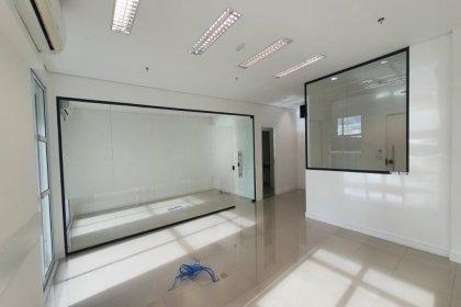 Edifício Capital Corporate Offices
