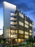 Edifício Design Tower