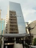 Edifício Urussuí Office