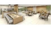 Olimpic Condominium Resort Saude