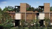 Casa Jardim Quattro Brooklin