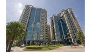Edificio Convention Corporate Plaza Ibirapuera