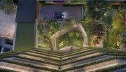 Alameda Jardins | Rua Chadad 86