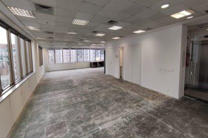Edificio Doutor Cardoso de Melo 900
