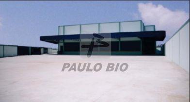 Galp�o Industrial Guarulhos