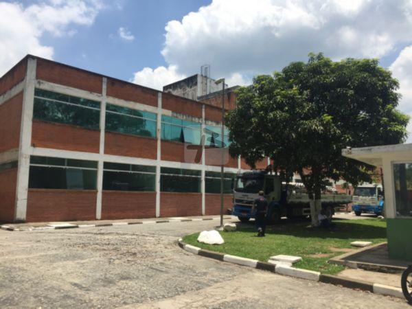 Galp�o Industrial Ribeirao Pires