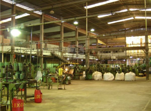 Galp�o Industrial Rio de Janeiro