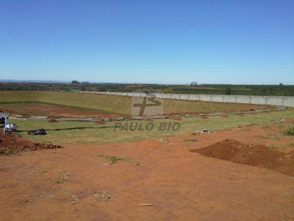 Terreno Industrial Mogi Mirim