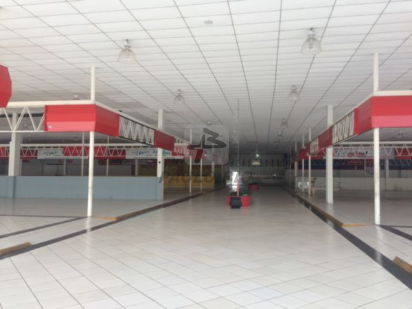 Sal�o / Galp�o Comercial Sao Bernardo Do Campo