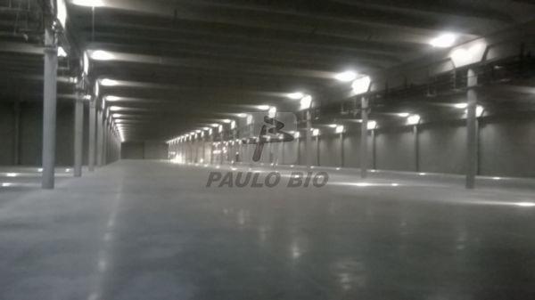 Galp�o Industrial Salto