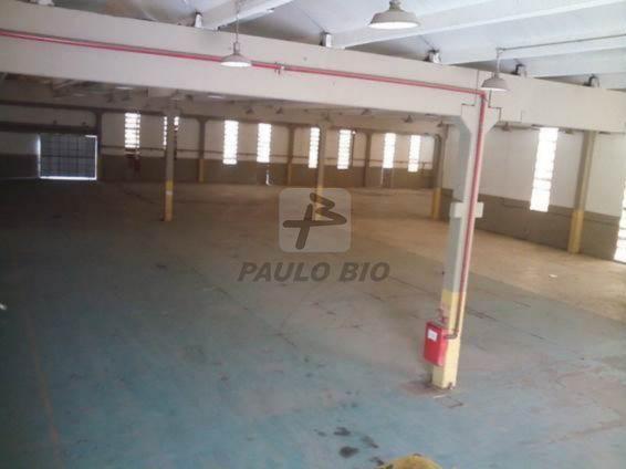 Galp�o Industrial Osasco