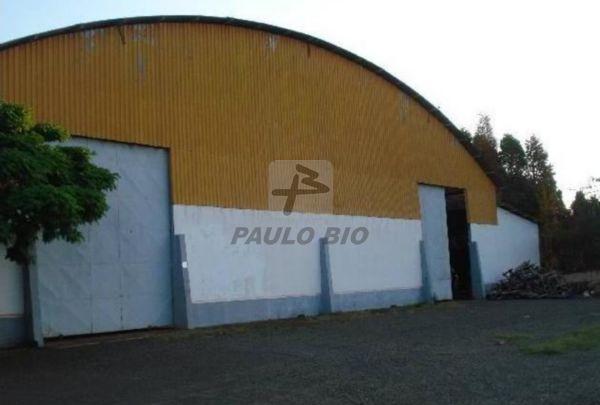 Galp�o Industrial Porto Feliz