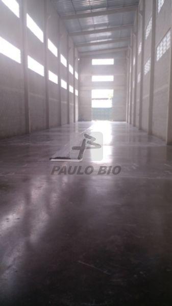 Galp�o Industrial Itapecerica Da Serra