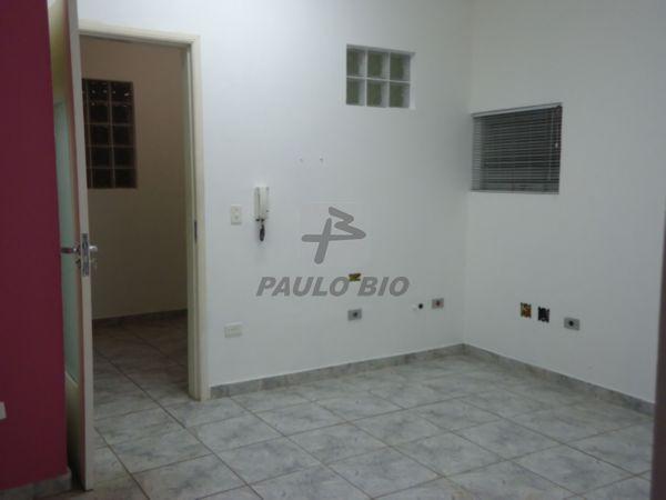 Casa / Sobrado Comercial Sao Bernardo Do Campo