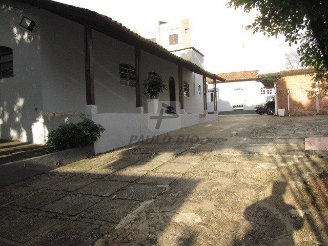 Casa / Sobrado Comercial Santo Andre
