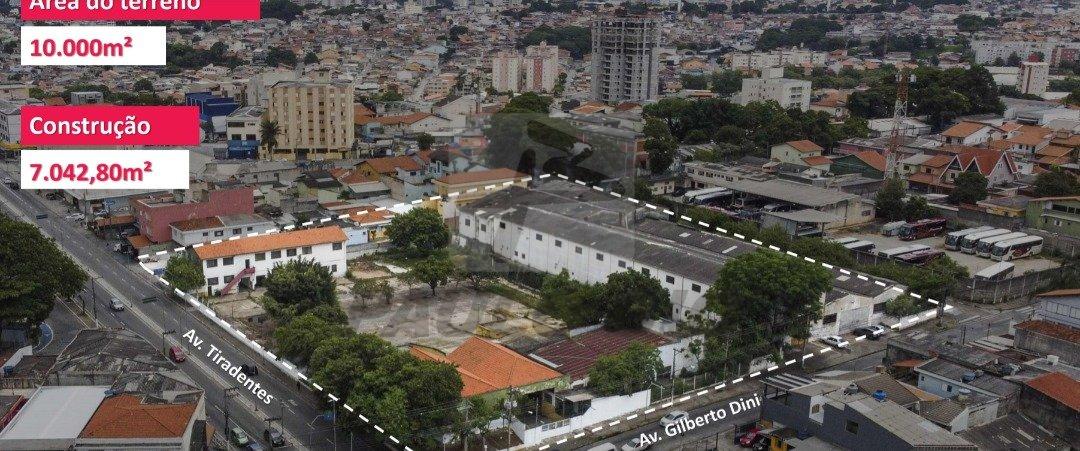 Terreno Comercial Guarulhos