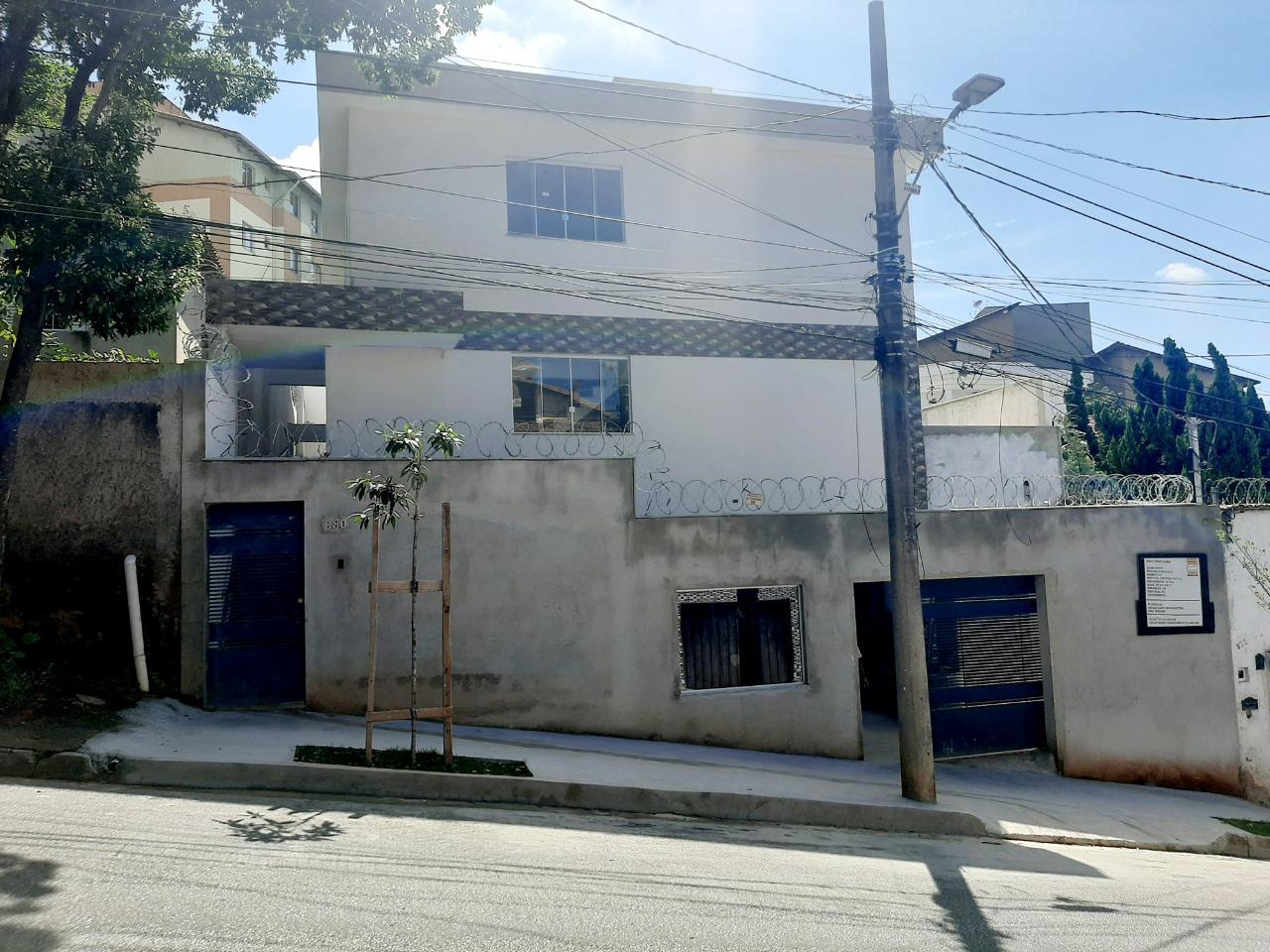 Casa geminada coletiva de 79,52m²,  à venda