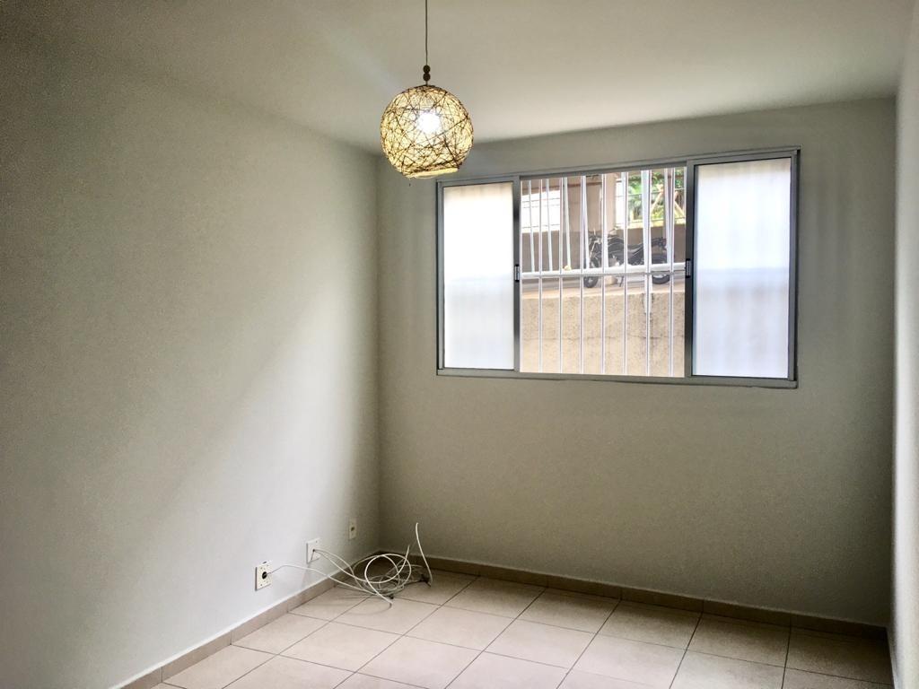 Apartamento de 41,22m²,  para alugar