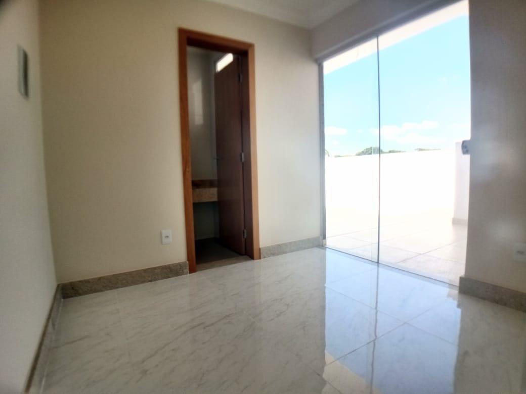 Cobertura Duplex de 110,80m²,  à venda