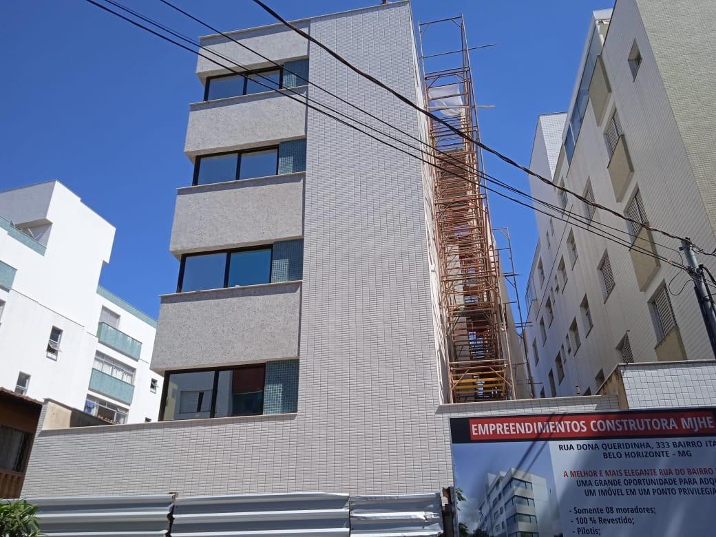 Apartamento de 63,02m²,  à venda