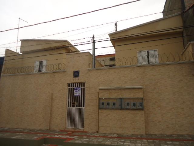Casa geminada coletiva de 49,00m²,  para alugar