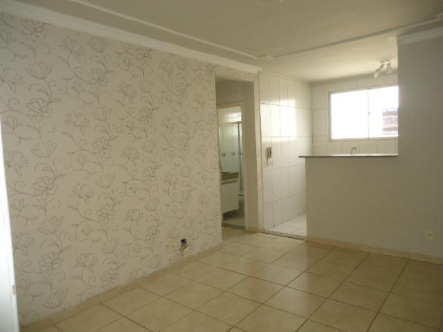 Apartamento de 63,96m²,  à venda