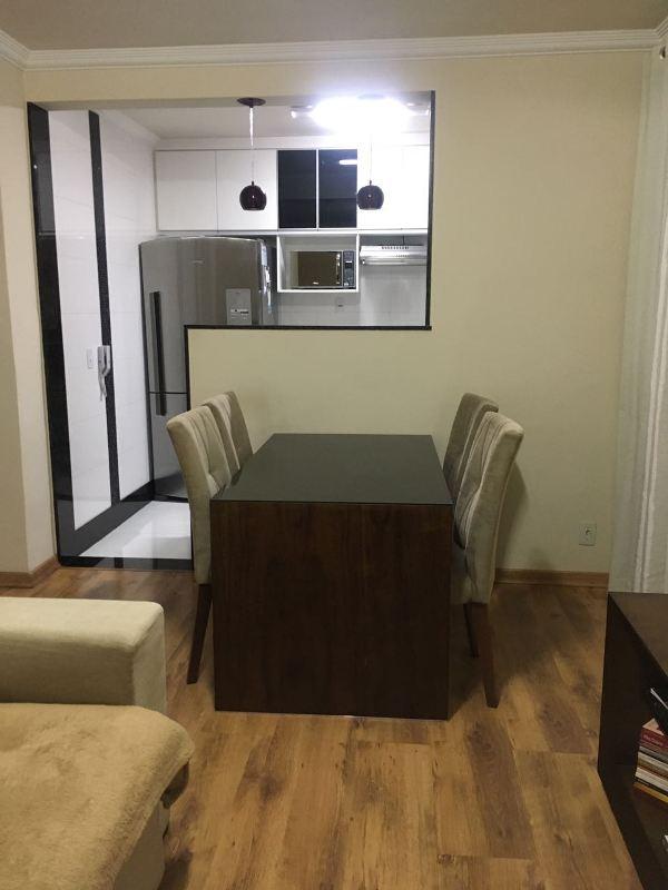 Apartamento de 71,45m²,  à venda