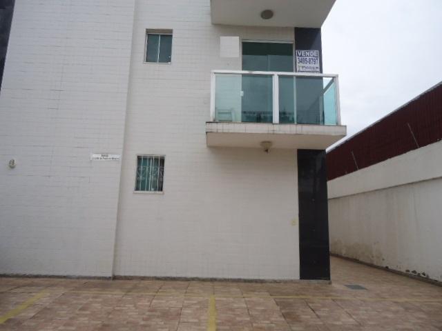 Apartamento de 64,00m²,  à venda