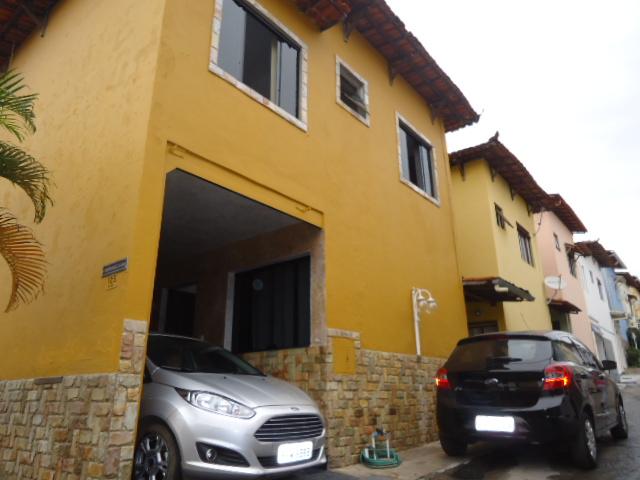 Casa em condomínio de 78,00m²,  à venda