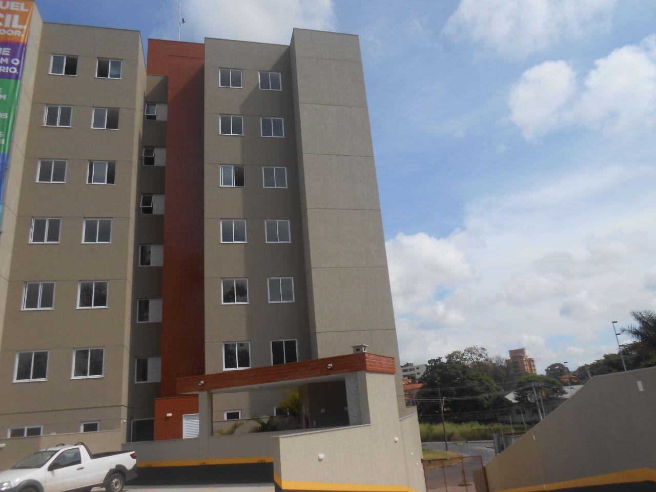 Apartamento de 46,42m²,  para alugar