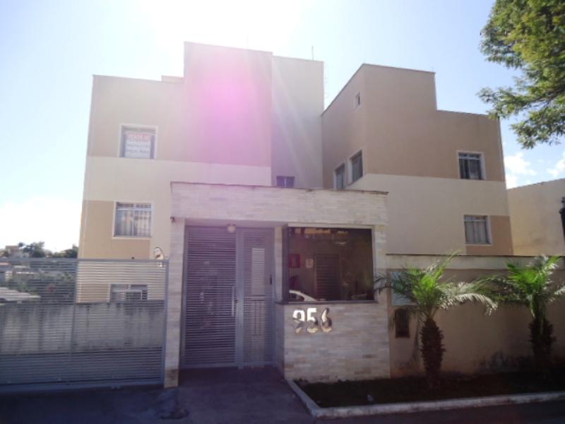 Apartamento de 46,00m²,  à venda