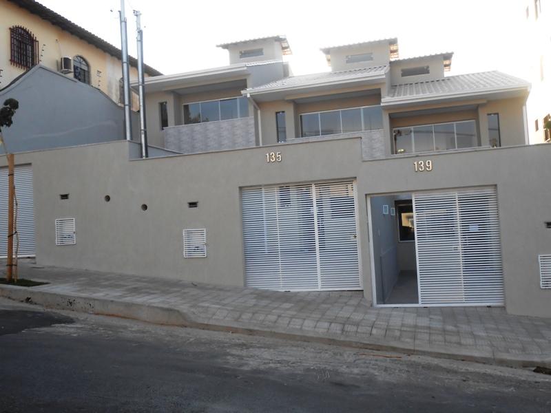 Casa geminada de 118,00m²,  à venda