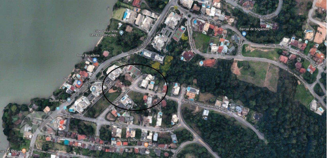 Casa à venda  no João Paulo - Florianópolis, SC. Imóveis