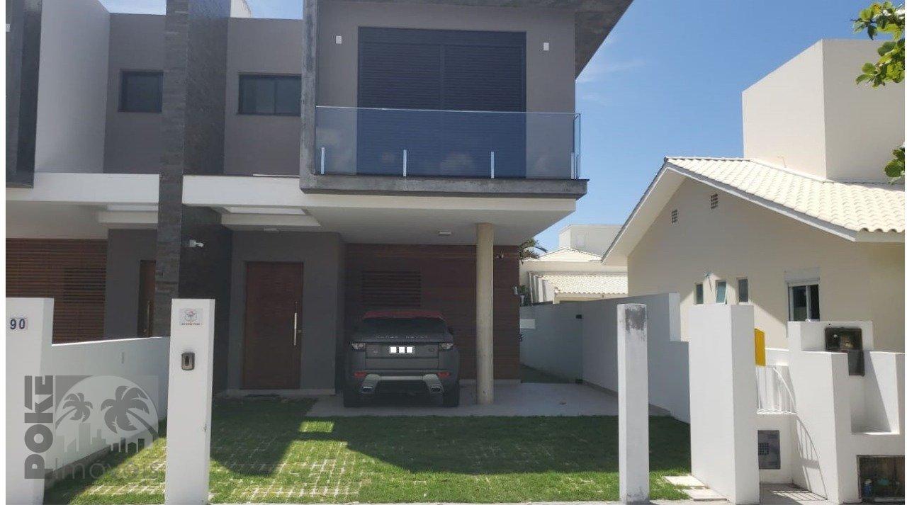 Casa à venda  no Novo Campeche - Florianópolis, SC. Imóveis