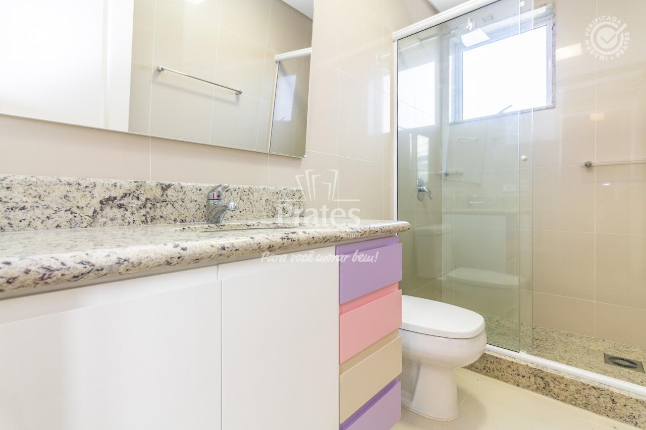 Banheiro da Suíte 2