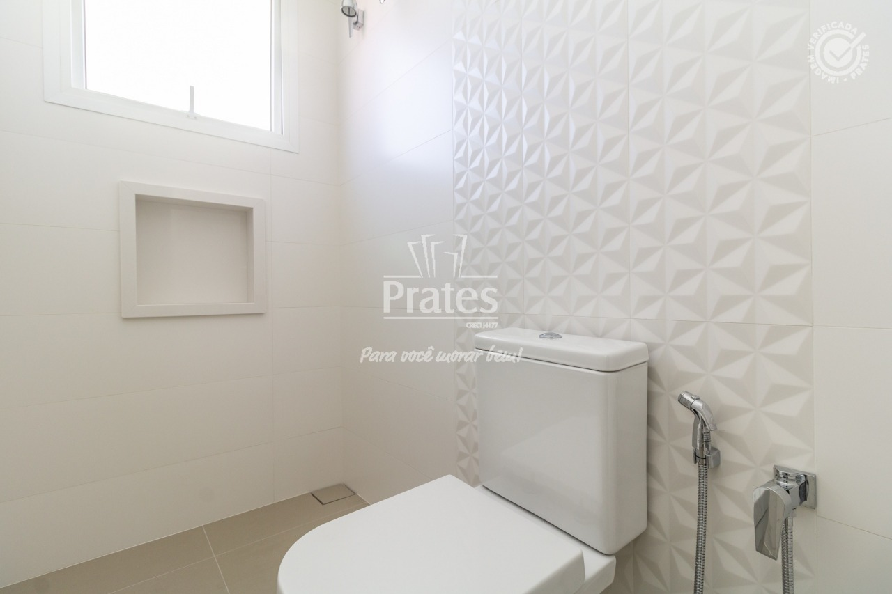 Banheiro   Demi-Suíte