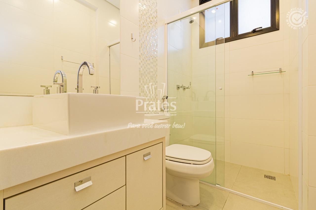 Banheiro | Suíte 1
