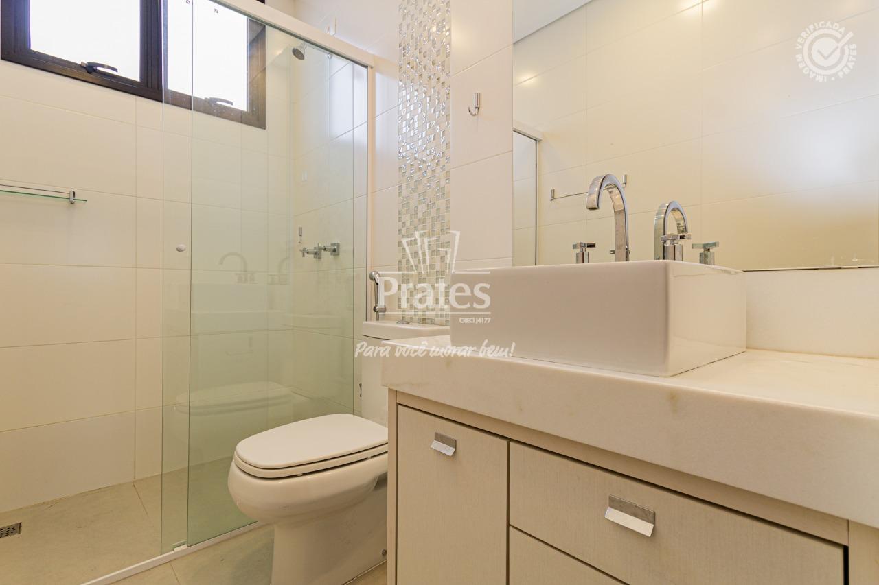 Banheiro | Suíte 2