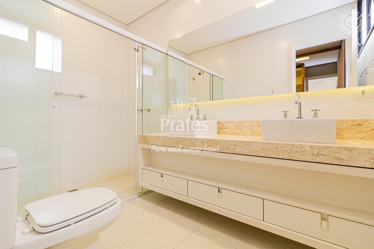 Banheiro | Suíte Master