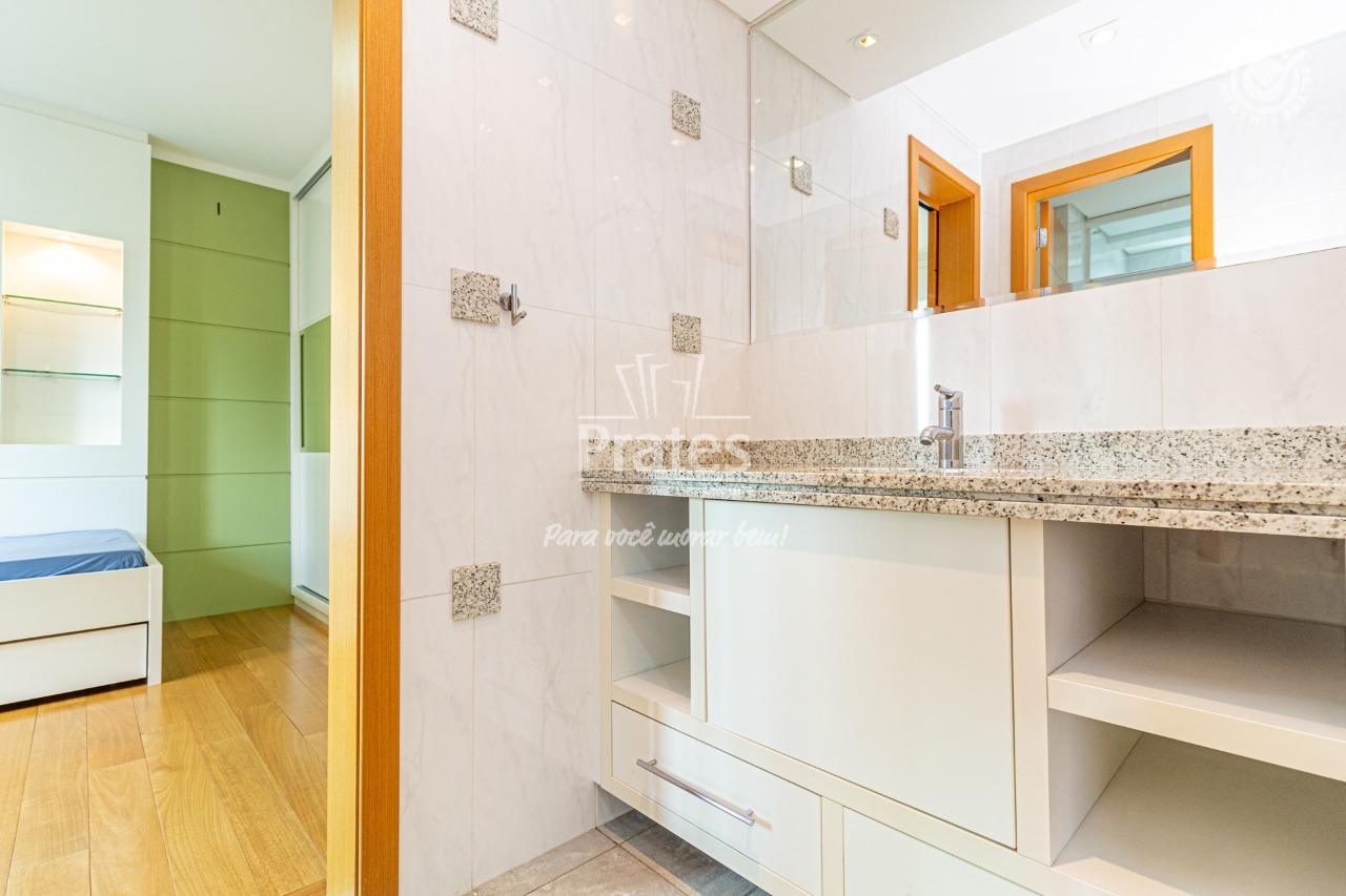 Banheiro | Demi Suíte