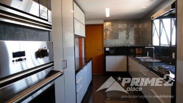 (21) Cozinha