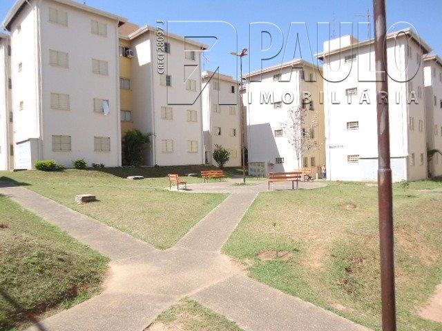 Apartamento Noiva da Colina, Piracicaba (11513)
