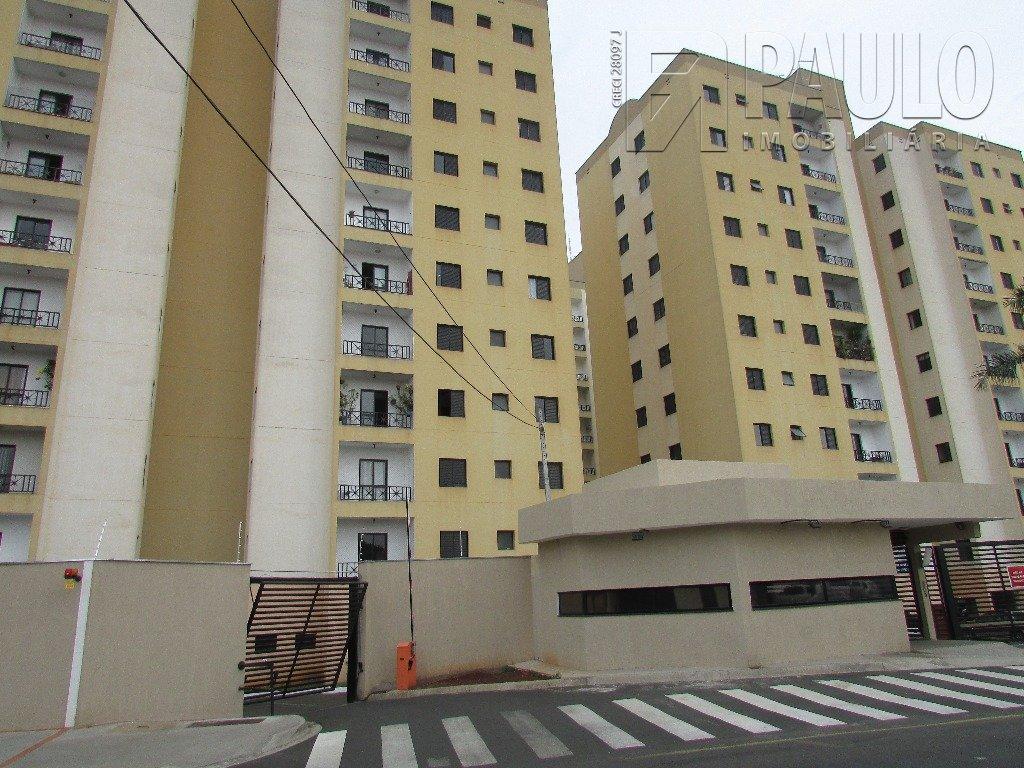 Apartamento Nova América, Piracicaba (11559)