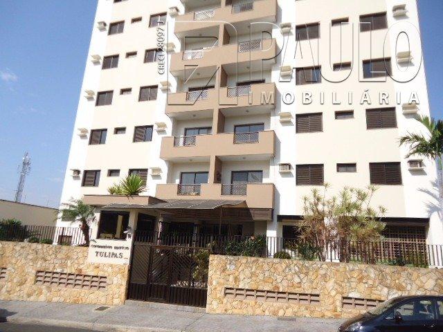 Apartamento Vila Monteiro, Piracicaba (11565)