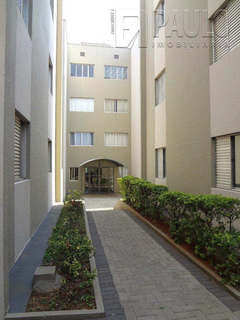 Apartamento Parque Prezotto Piracicaba