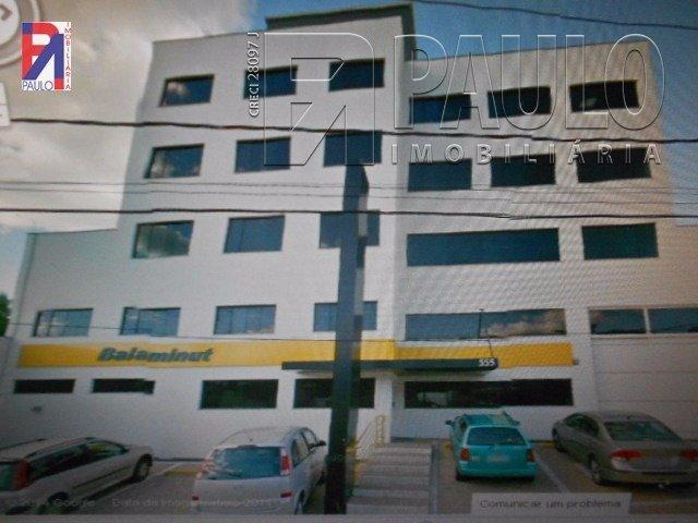 Sala Comercial Paulista Piracicaba