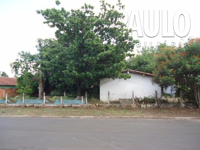 Áreas Dois Corregos Piracicaba