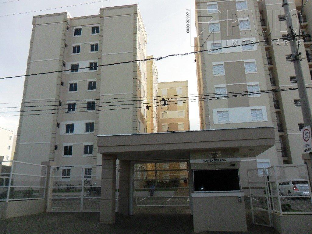 Apartamento Campestre, Piracicaba (12035)